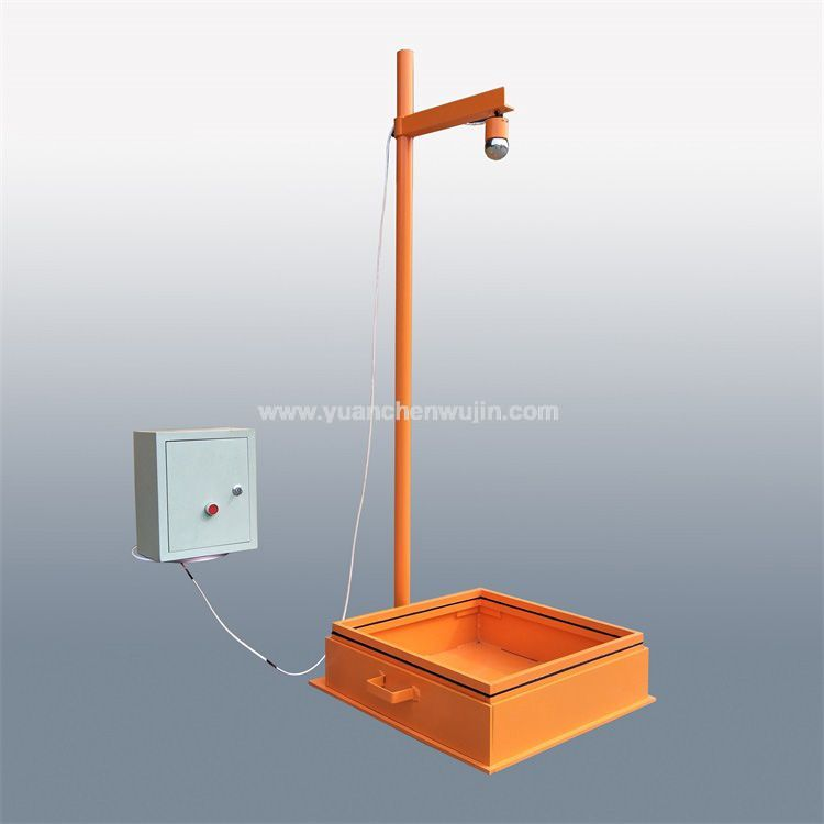 Tempered Glass Testing Equipment