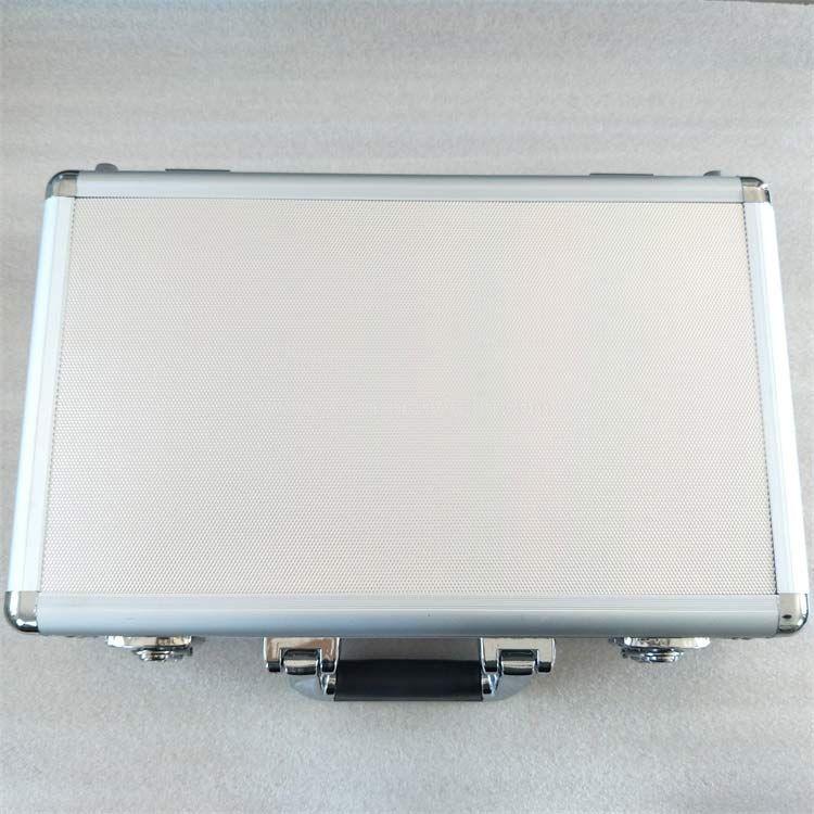 Tempered Glass Flatness Measure
