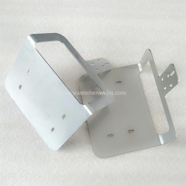 Sheet Metal Parts for Medical Devices