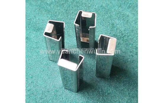 Metal Stamping Door Clasp Shell