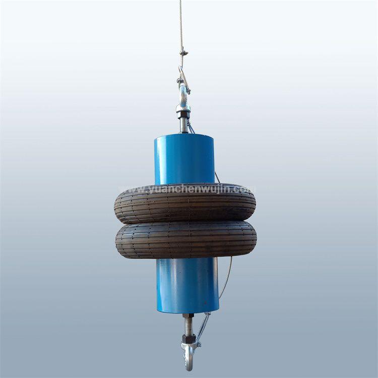 12m Ball Drop Test Frame
