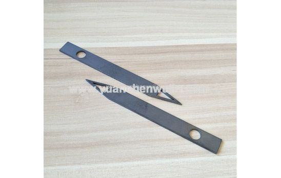 Metal Laser Cutting Part