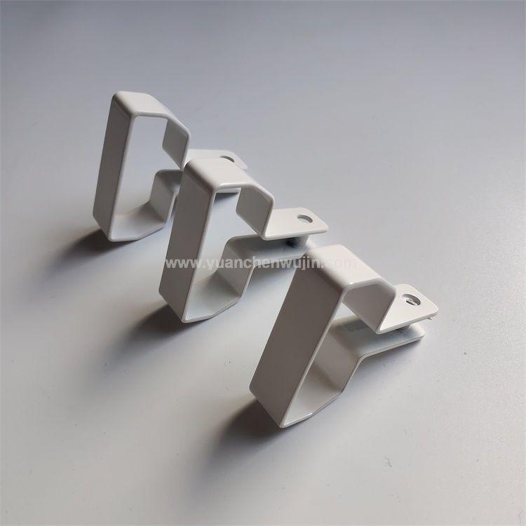 Sheet Metal Bending Bracket