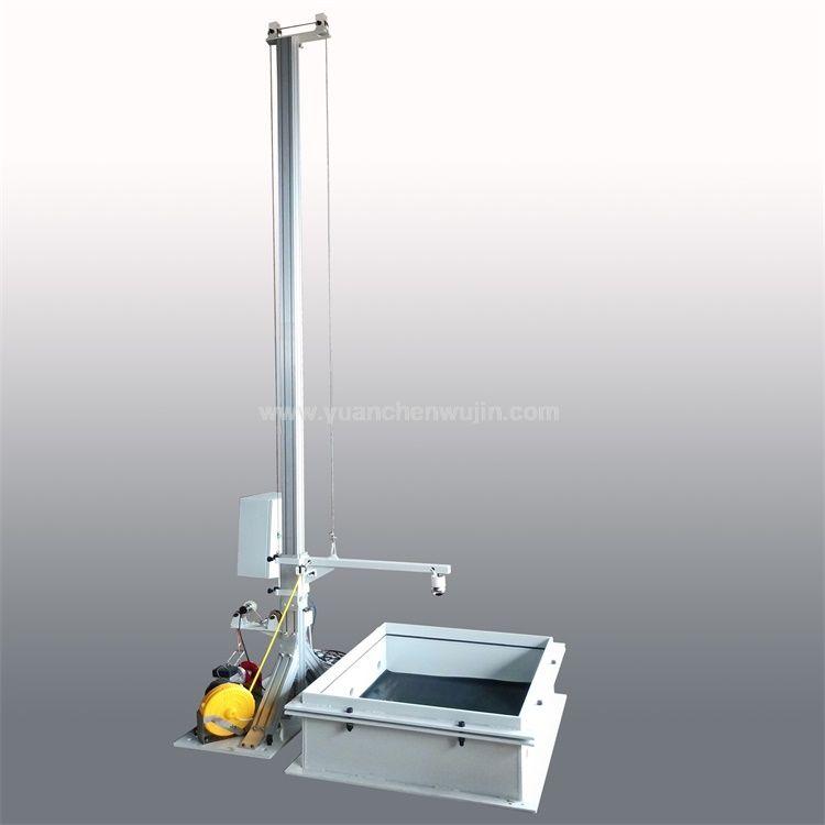 Toughened Glass Testing Methods