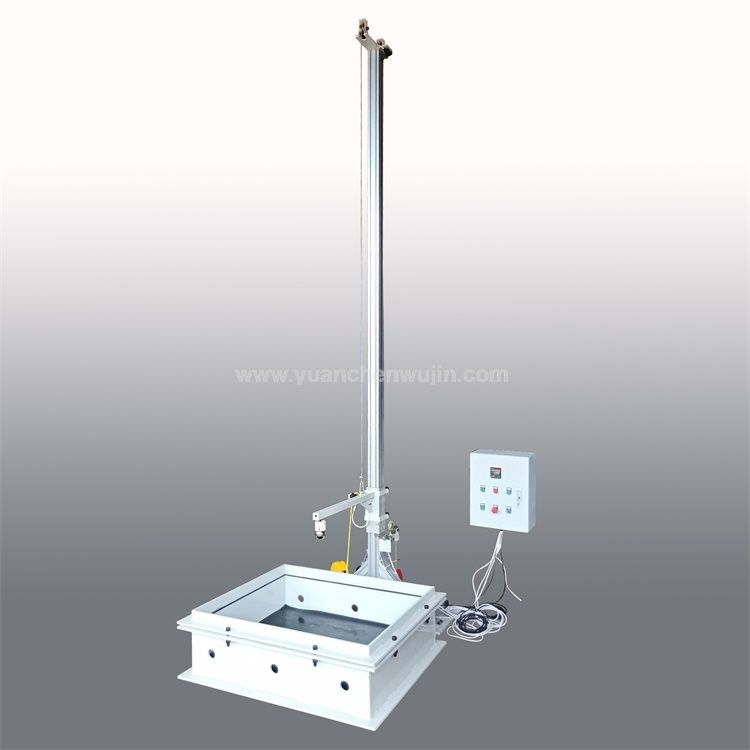 Pendulum Impact Test Machine