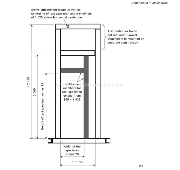 Module Breakage Test Equipment