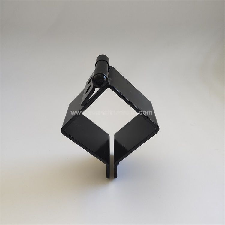 Metal Fence Pipe Clamp